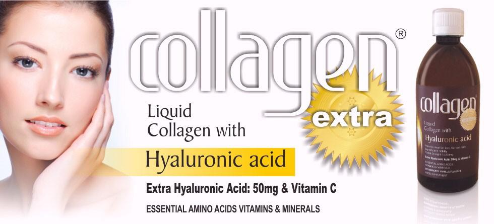 Collagen Extra®